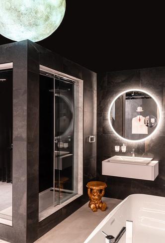 4 дизайн-пространства в шоуруме Globus Ceramica (фото 13.1)