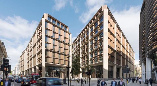 Лондон как столица дизайна (фото 8)