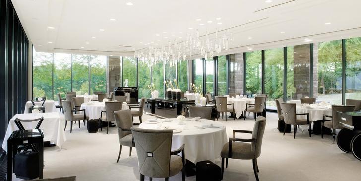 Собираем коллекцию хрусталя — мнение профессионала Дома Lalique (фото 10)