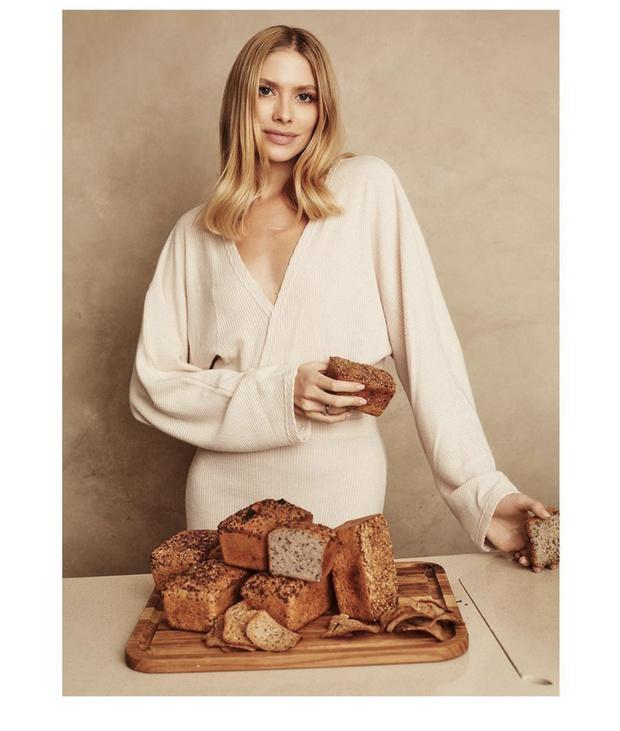 Как Елена Перминова поддерживает локальных производителей ЗОЖ-продуктов (фото 1)