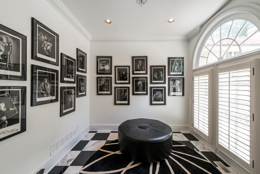 Итоги года 2014: 10 домов знаменитостей, выставленных на продажу | галерея [5] фото [4]