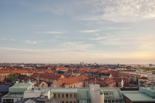 Blique by Nobis: отель по проекту Герта Вингорда в Стокгольме (фото 19)