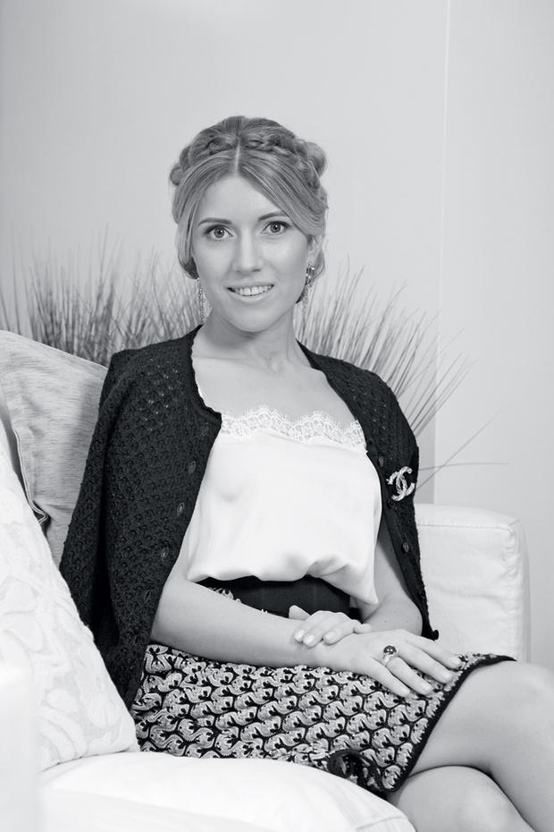 Светлана Буеракова