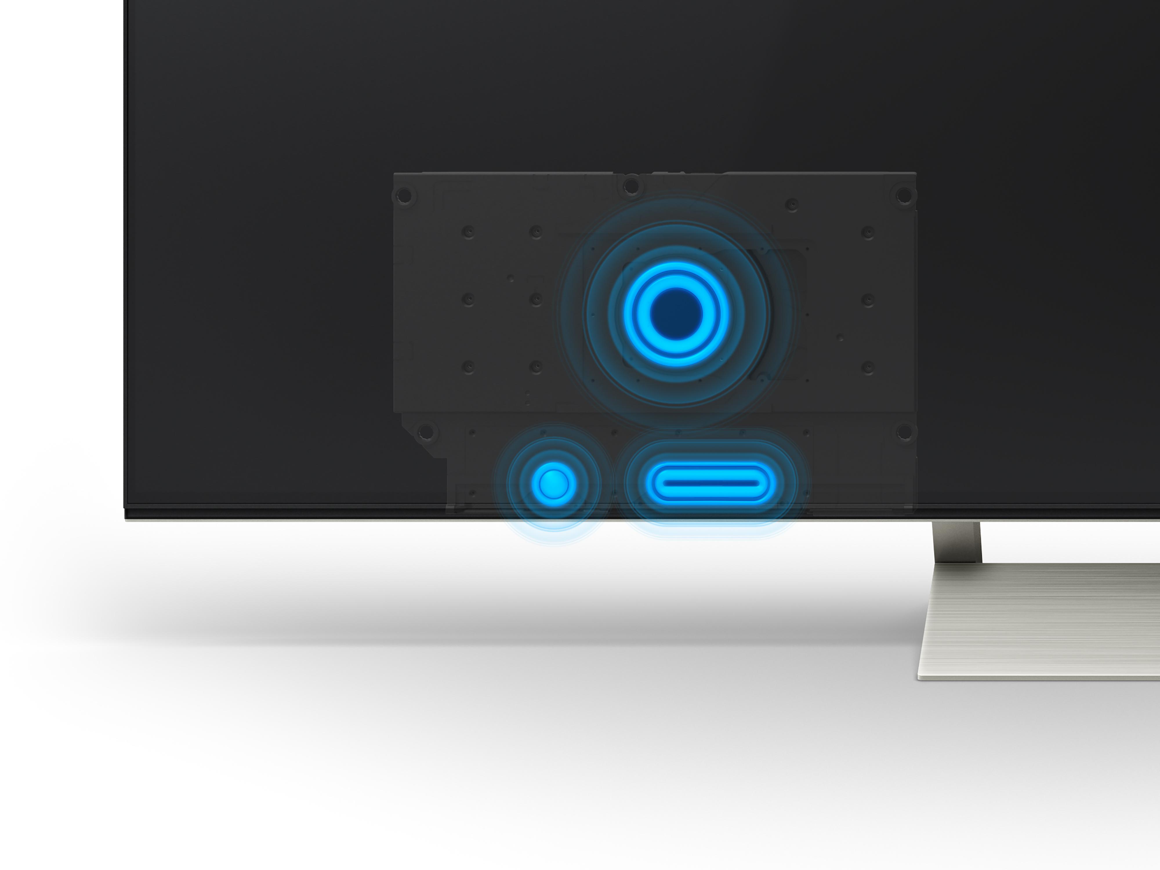 Расставляем акценты: новый телевизор Sony BRAVIA | галерея [3] фото [3]
