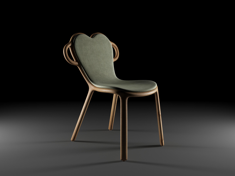 Ироничный стул от белорусских дизайнеров (галерея 8, фото 3)