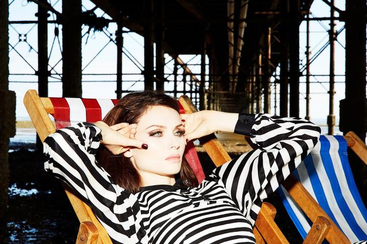 Софи Эллис-Бекстор фото