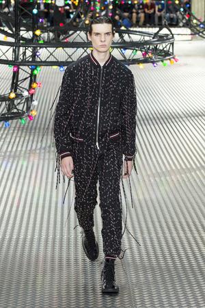 Dior Homme | Подиум на ELLE - Подиум - фото 4566