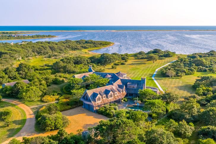 Барак и Мишель Обама купили дом на острове (фото 2)