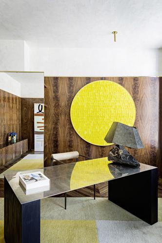 Интерьер с обложки: квартира в Париже по проекту Studio KO (фото 7.1)