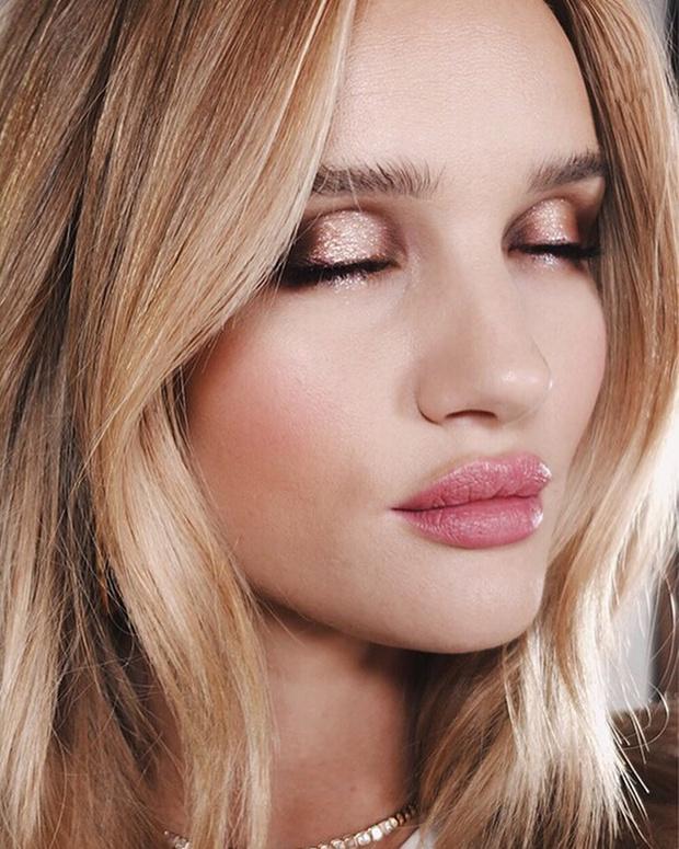 Смоки айс для блондинок: главные советы визажиста (фото 1)