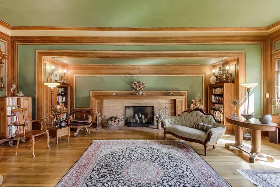 5 домов Фрэнка Ллойда Райта, которые можно купить прямо сейчас (галерея 4, фото 0)