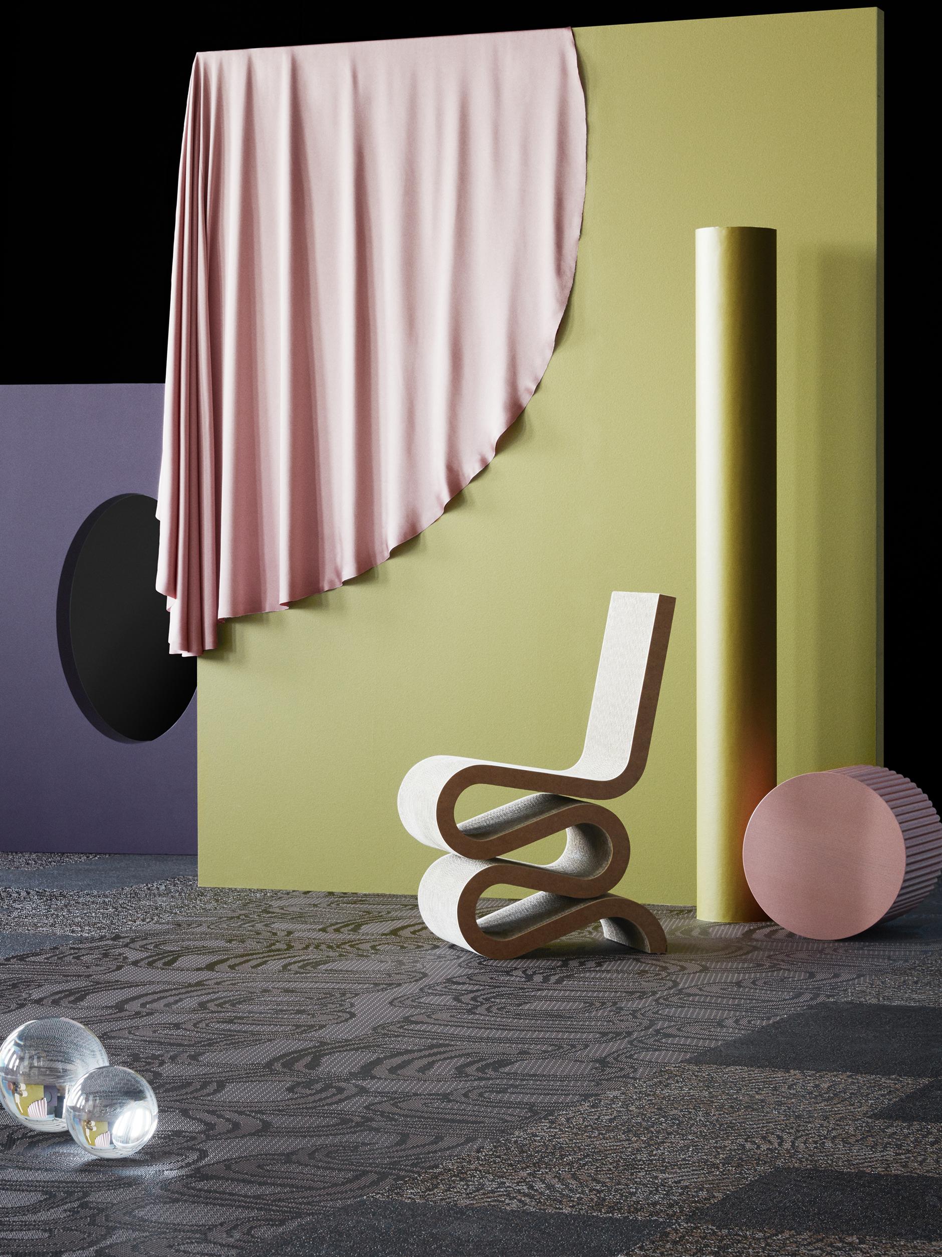 Новая коллекция напольных покрытий Bolon (галерея 8, фото 3)