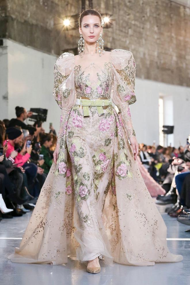 Elie Saab Haute Couture 2020 (фото 16.1)