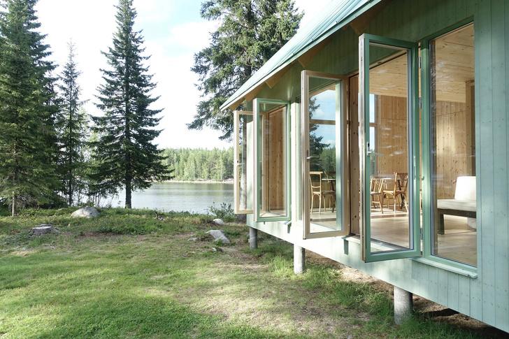 Архитектурный конкурс «Дом Земли» (фото 0)