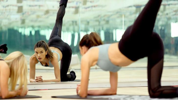 Самые интенсивные тренировки: как похудеть за считанные дни (фото 18)