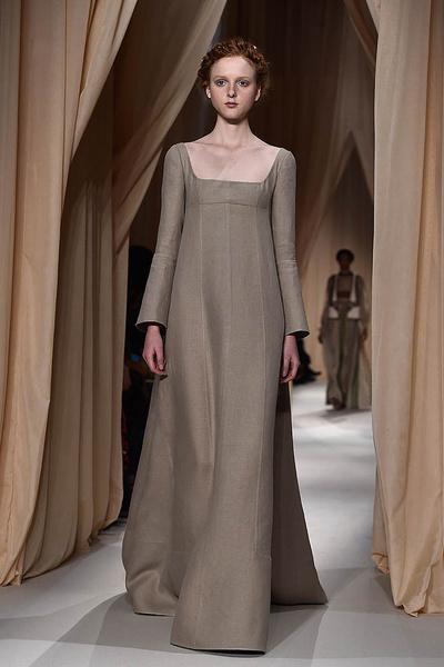 Показ Valentino Haute Couture   галерея [1] фото [27]