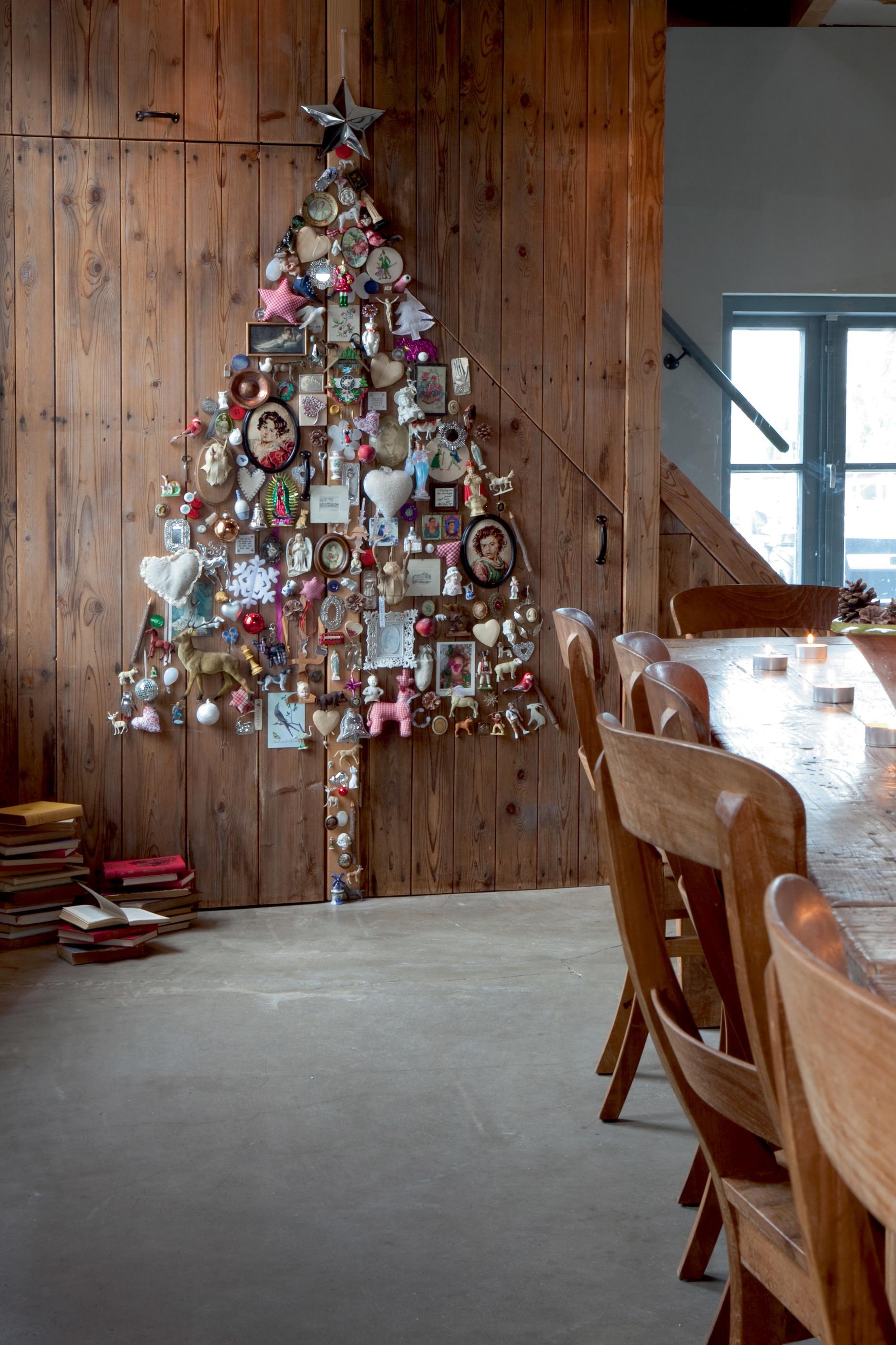 Необычные елки (галерея 0, фото 1)