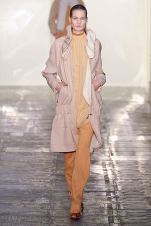 Показы мод Richard Nicoll Осень-зима 2011-2012 | Подиум на ELLE - Подиум - фото 2278
