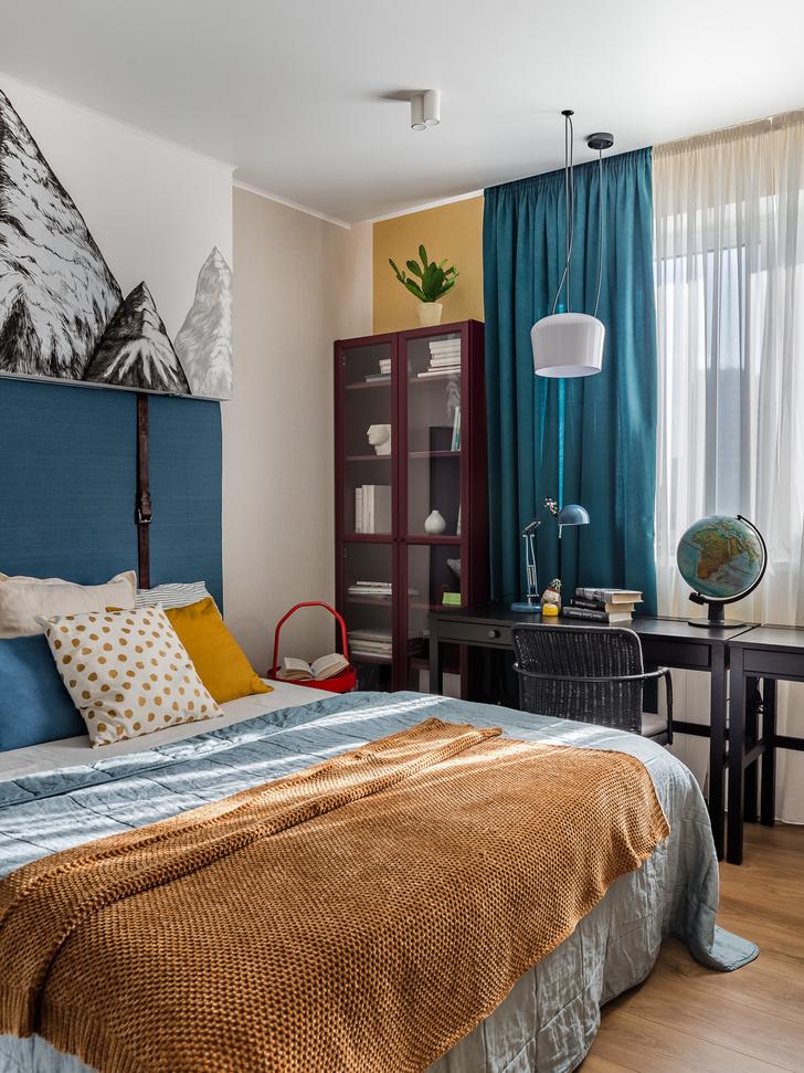 Современная квартира в Самаре (фото 9)