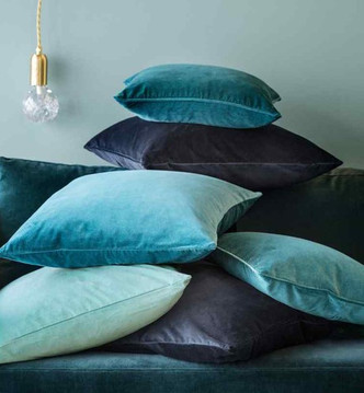 Подушки, H&M Home.