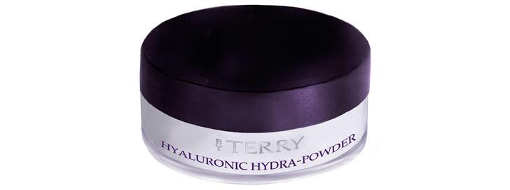 Гиалуроновая пудра Hyaluronic Hydra-Powder от By Terry