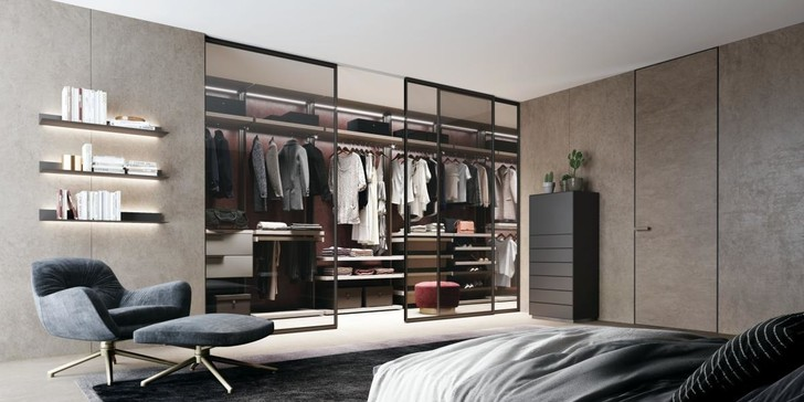 Идеальный баланс: выбираем двери, мебель и декор в едином стиле (фото 16)