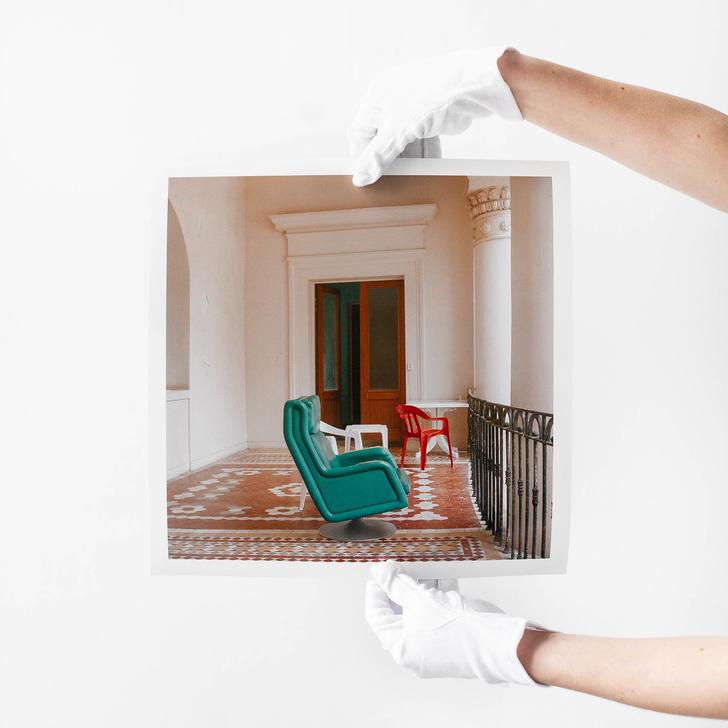 5 правил подбора искусства в маленькую квартиру (фото 5)