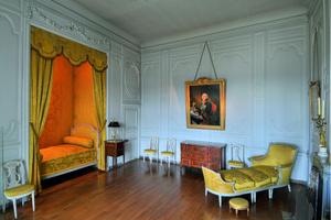50 лет со дня открытия дворца Во-ле-Виконт (фото 15.2)