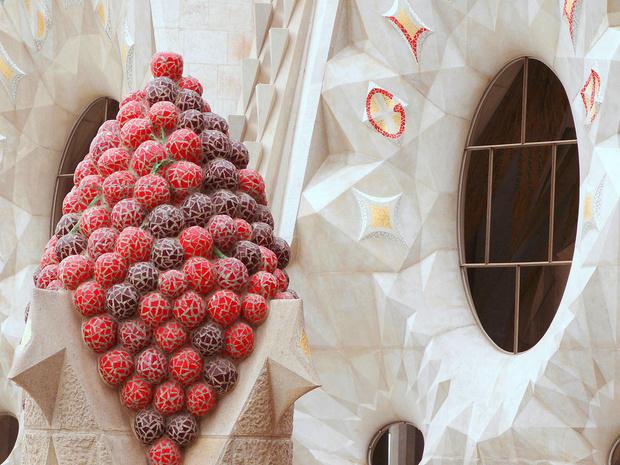 Собор Sagrada Família: 10 фактов о самом одиозном долгострое мира (фото 30)