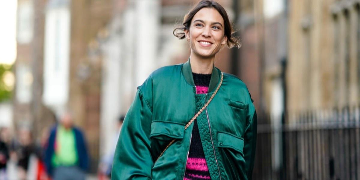 Итоги лондонской Недели моды   Мода на www.elle.ru c8980b75e1e
