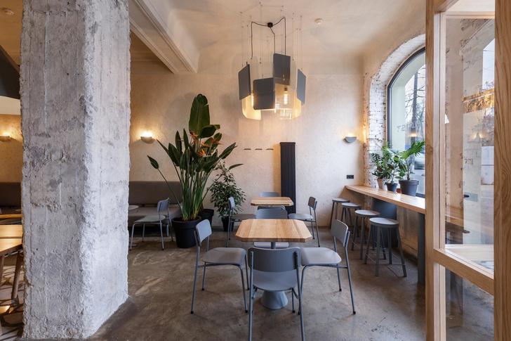 Кофейня Culturist в Днепре (фото 0)