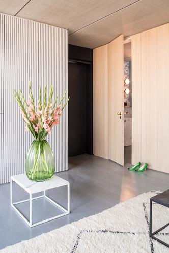 На вкус и цвет: квартира в Берлине (фото 9.1)