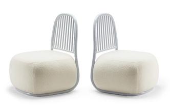 Выбор Elle Decoration: белый мрамор Дуомо (фото 1.2)