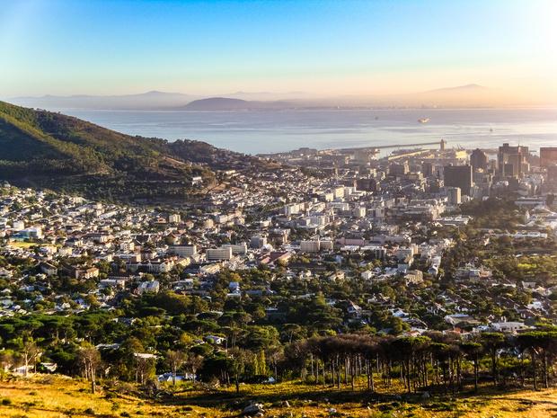 В Африку гулять: 10 причин поехать в Кейптаун (фото 20)