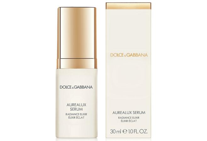 Dolce&Gabbana Aurealux Serum