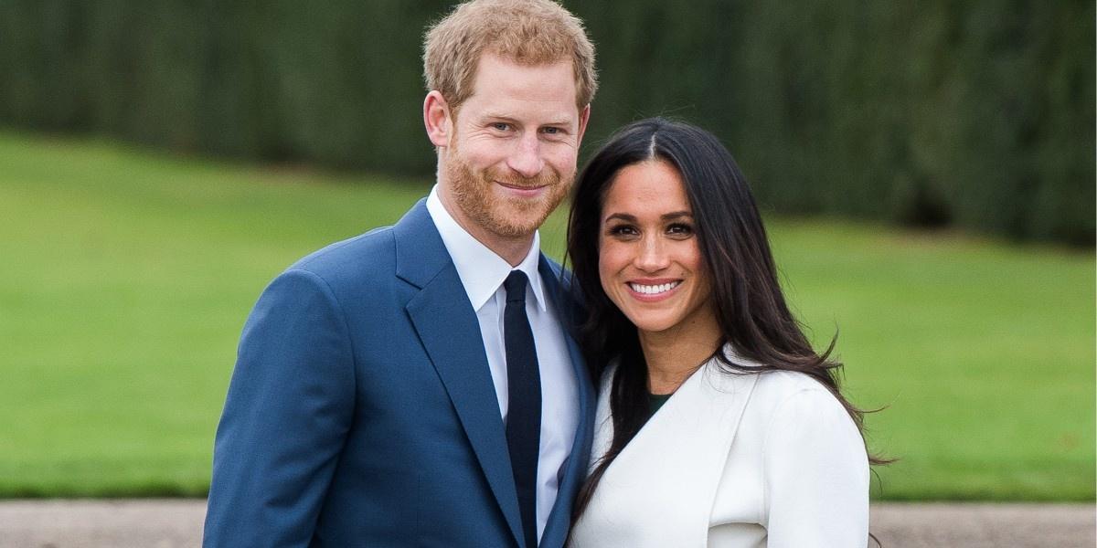 В честь свадьбы принца Гарри и Меган Маркл выпустят специальный аромат