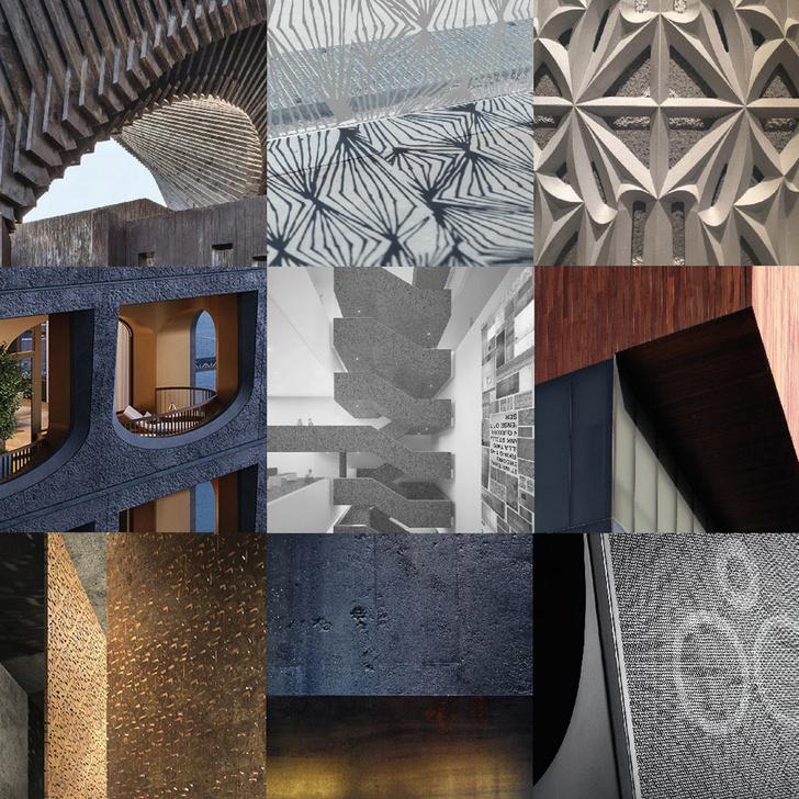 Рождественские открытки от знаменитых дизайнеров и архитекторов (фото 17)