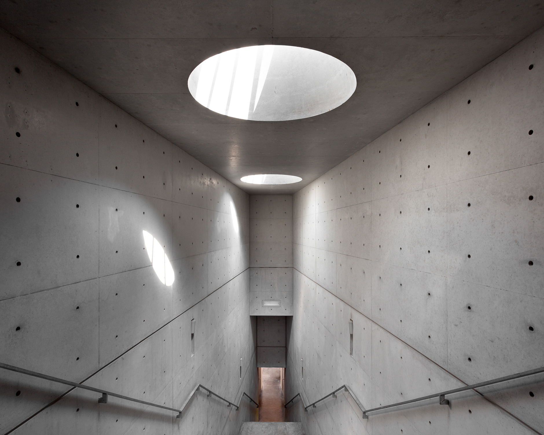 Архитектор Тадао Андо: певец бетона (галерея 15, фото 4)