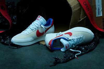 Nike выпустил коллаборацию с сериалом «Очень странные дела» (галерея 3, фото 1)