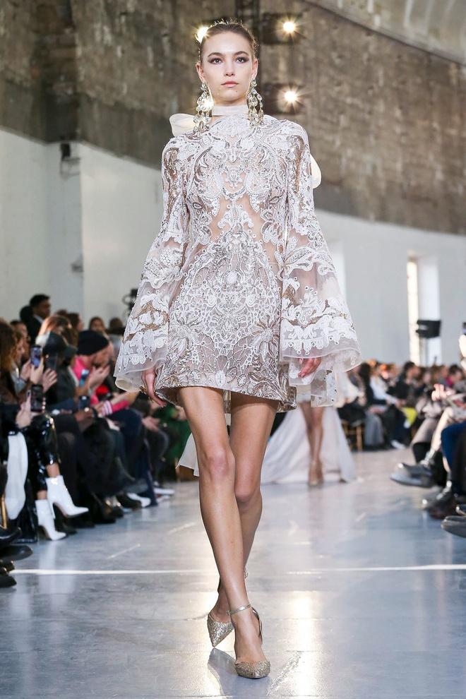 Elie Saab Haute Couture 2020 (фото 1.2)