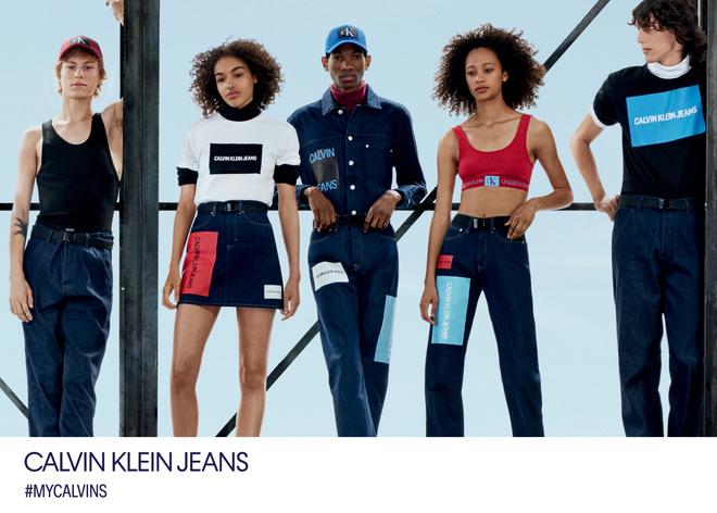 This is America: новая рекламная кампания Calvin Klein Jeans (фото 12)