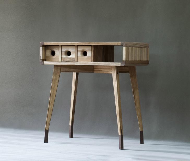Выставка Wood Works 2017