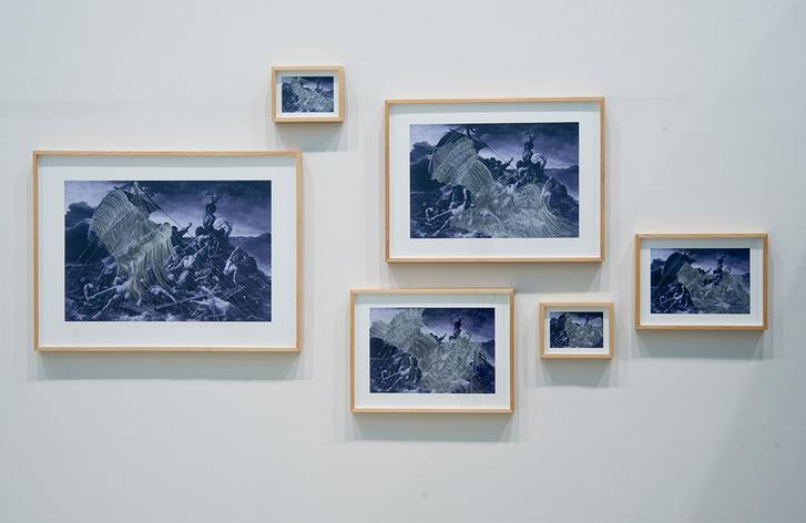 На Винзаводе открывается выставка Бразильских художников