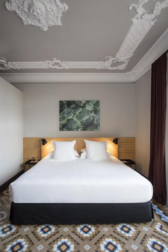 Отель Alexandra в Барселоне открылся после реновации (фото 10.1)