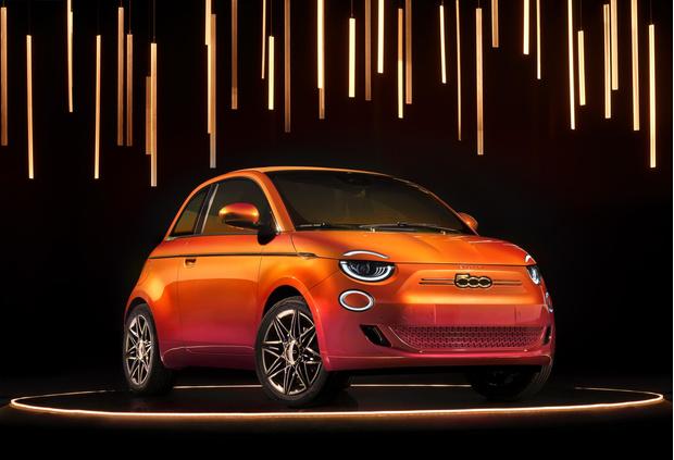 Dolce vita: Bvlgari и Fiat объединились, чтобы создать поистине драгоценный автомобиль (фото 2)
