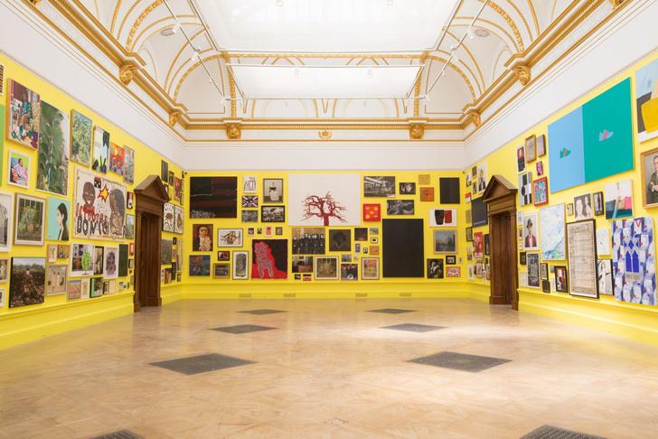 Масштабная выставка вЛондоне (фото 2)