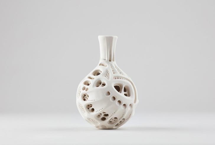 100 дней и 100 ваз: керамика от Анны Уайтхаус (фото 3)