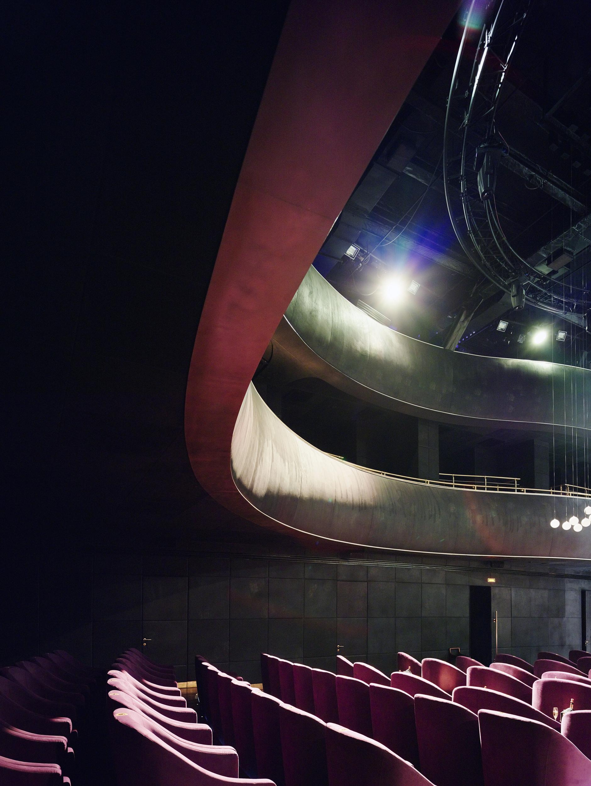 Рикардо Бофилл: самый известный архитектор постмодернизма (галерея 39, фото 4)