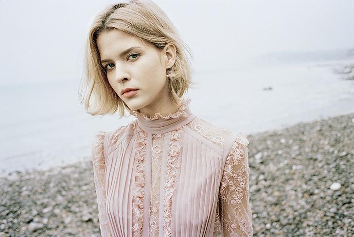 Таисия Румянцева фото elle
