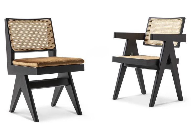 Мебель из ротанга: 15+ примеров (фото 4)